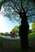 高炉台公園にて-03